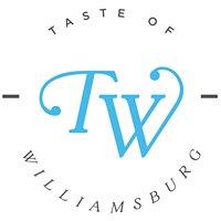 Taste of Williamsburg
