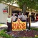 Tartan Garage