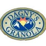 Dagny's Granola