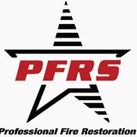Professional Fire Restoration