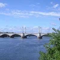 Memorial Bridge (Massachusetts)