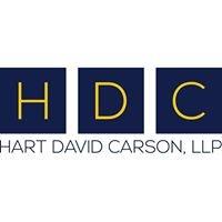 Hart David Carson LLP