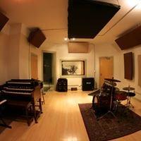 Fullerton Recording Studios