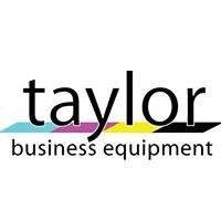Taylor Business Equipment, LLC