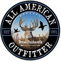 All American Outfitter, Hunt the Texas Panhandle