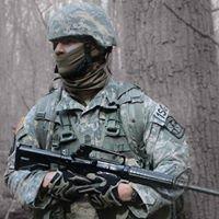 ETSU Army ROTC
