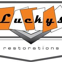Lucky's Restorations