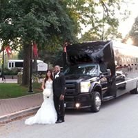 Al's Platinum Limousine