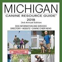 Michigan Canine Resource Guide