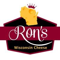 Ron's Wisconsin Cheese