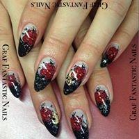 Graf Fantastic Nails