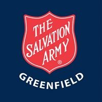 The Salvation Army, Greenfield Massachusetts