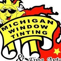 Michigan Window Tinting and Fine Arts