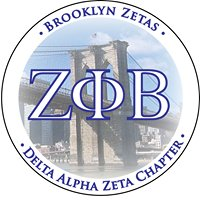 Zeta Phi Beta Sorority, Inc.: Delta Alpha Zeta Chapter