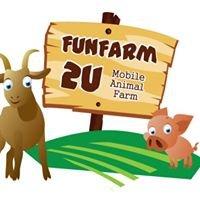 Fun Farm 2 U