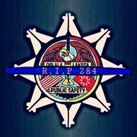 Interior Volunteer Fire Department