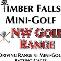 NW Golf Range
