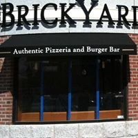 The BrickYard - Authentic Pizzeria and Burger Bar