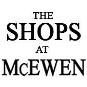 McEwen Shopping Center