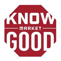 KNOW GOOD Market