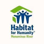 Habitat Menominee River