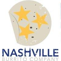 Nashville Burrito Co.
