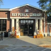Ely Public Library