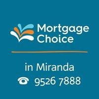 Mortgage Choice in Miranda