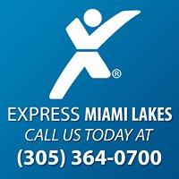 Express Employment Professionals - Miami Lakes, FL
