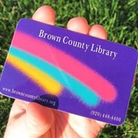 Kress Family Library, Brown County Library