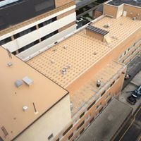 Coppens Commercial Roofing and Sheet Metal Fabrication