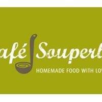 Cafe souperb