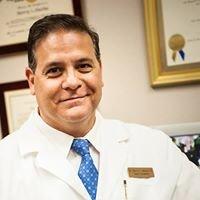 Dr Barry Marks, DC Orange CA
