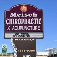 Meisch Chiropractic & Acupuncture