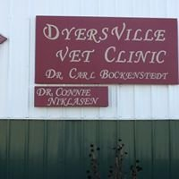 Dyersville Veterinary Clinic