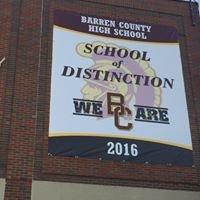 Barren County High School Trojans