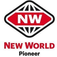 Pioneer New World
