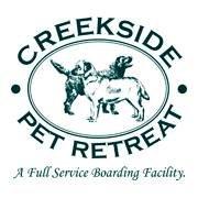Creekside Pet Retreat