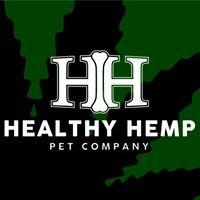 Healthy Hemp Pet Company