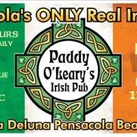 Paddy O'Leary's Irish Pub