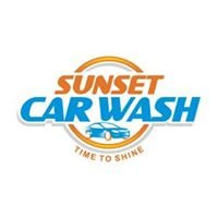 Sunset Car Wash