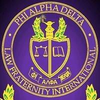 Phi Alpha Delta - Flagler College