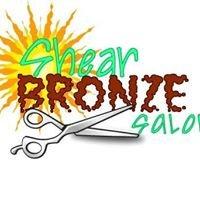 Shear Bronze Salon