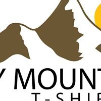 Rocky Mountain T-Shirts
