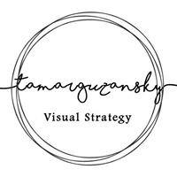 Tamar Guzansky Visual Strategy