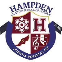 Hampden Charter School of Science
