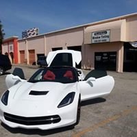 Fort Myers Window Tinting