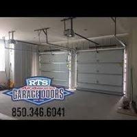 RTS ALL AMERICAN GARAGE DOORS