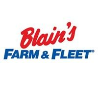 Blain's Farm & Fleet