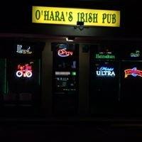 O'Hara's Irish Pub